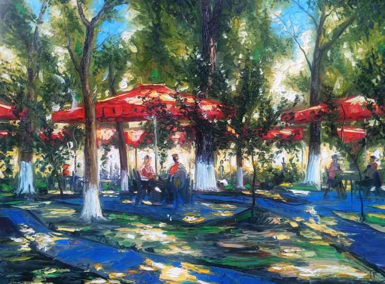 Memories Of Saryan Park #5