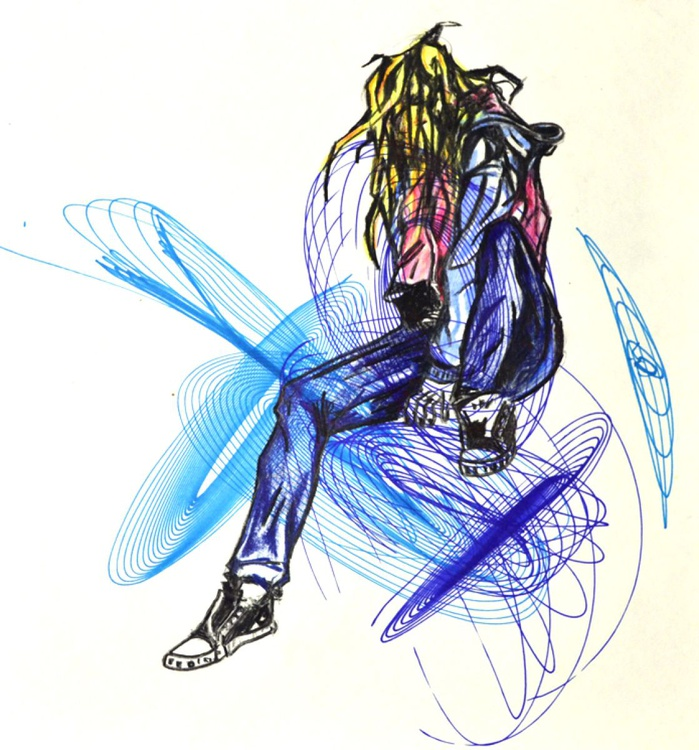 Vibrations - Jump - Image 0