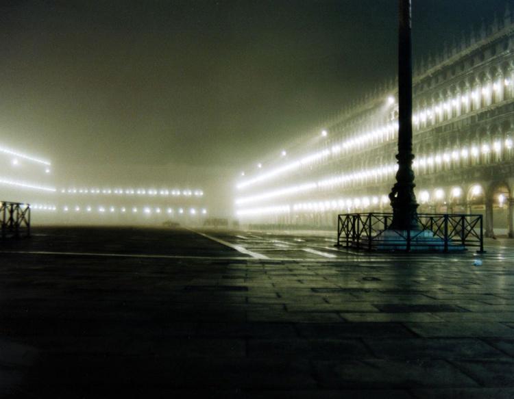San Marco Square. Venice. 4AM - Image 0