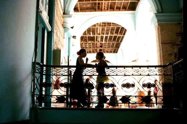 """Cuba """" La Isla aislada"""" #02 -"""
