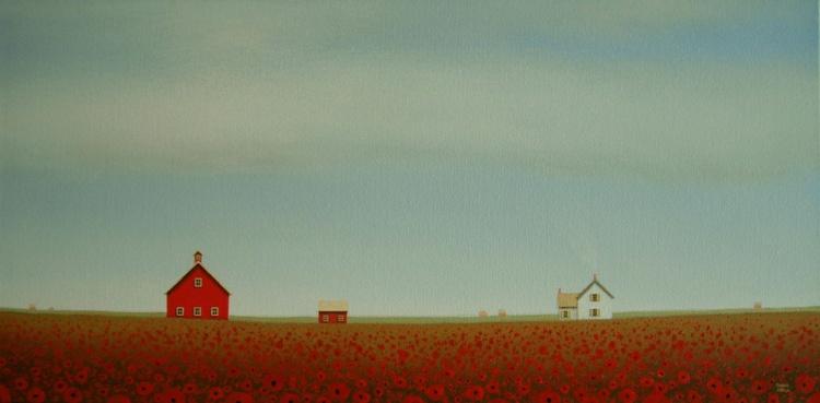 Beyond the Poppy Field - Image 0