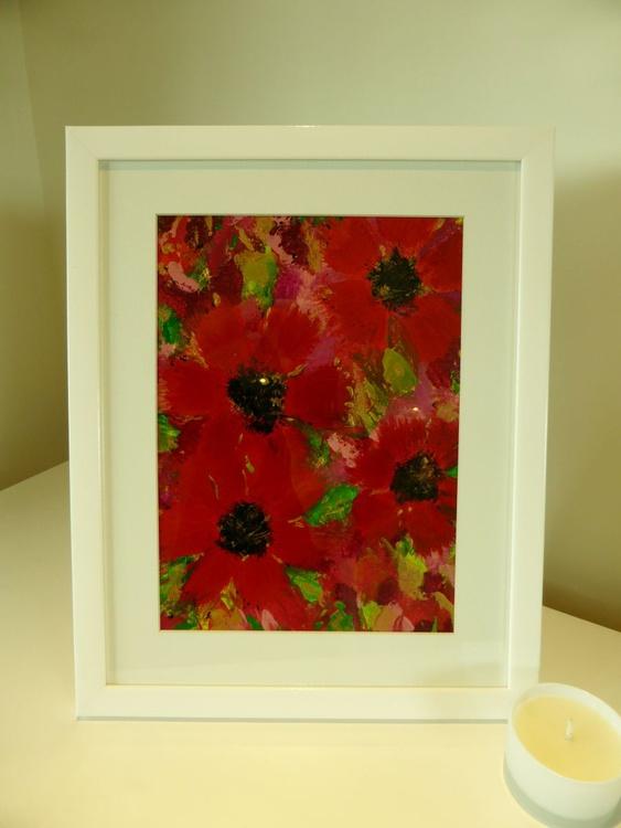bright anemones - Image 0