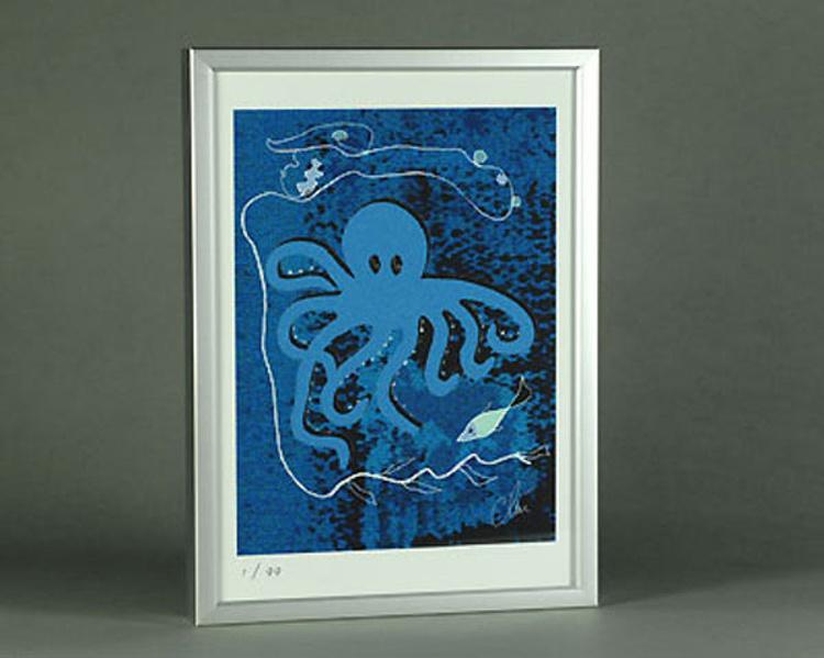 Squid & Fish (Krake & Fisch) - Image 0