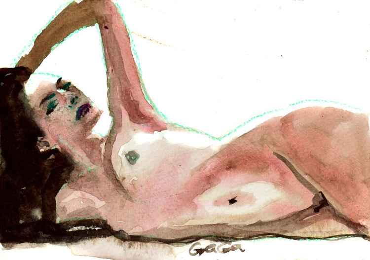 Nude 153