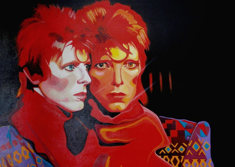 Ziggy Stardust - Image 0