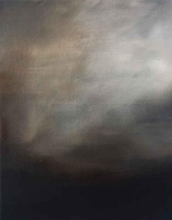 Contemporary Landscape - 3576 -