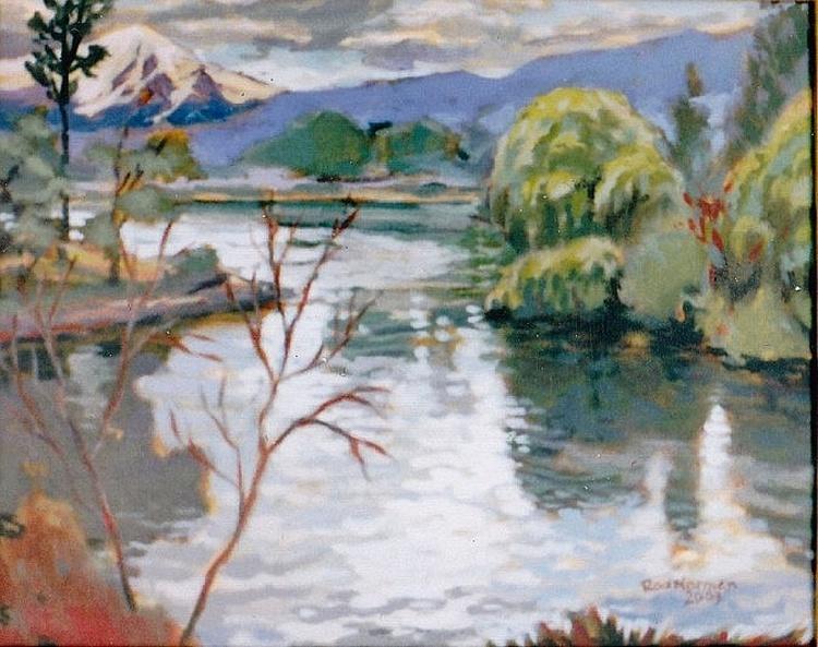 Mirror Pond - Image 0