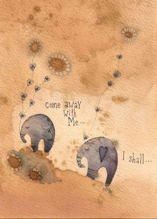 I Shall