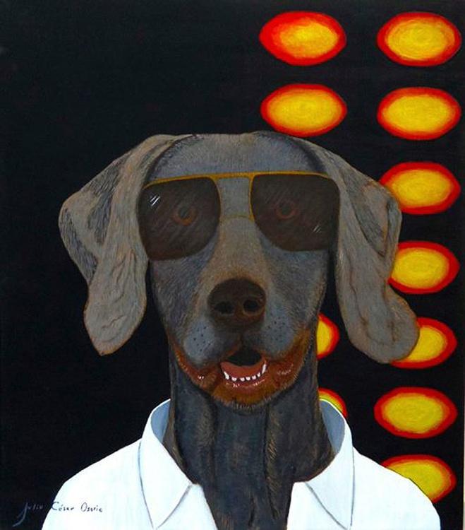 Cool dog - Image 0