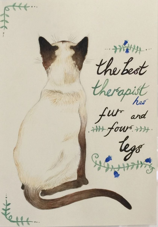The Best Therapist - Image 0