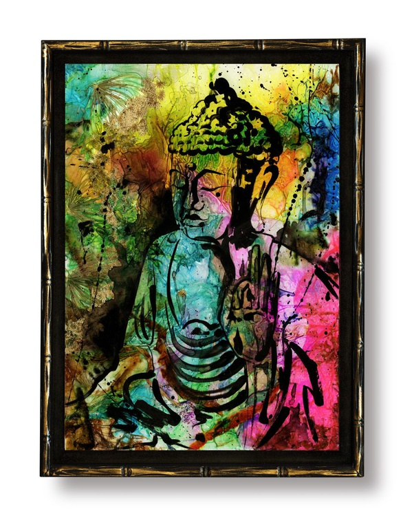 Buddha Love  No.11 - Image 0