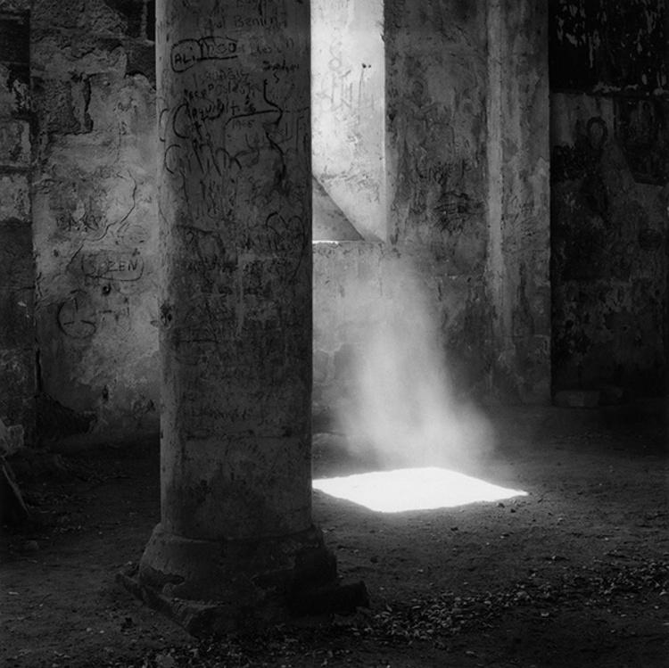 """Study, Church, Hasaköy, Turkey 2014"" - Image 0"