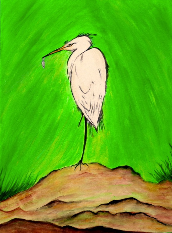 Heron - Image 0