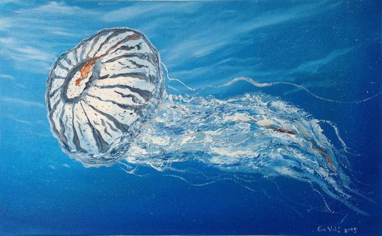 Sea Creatures 3 - Image 0