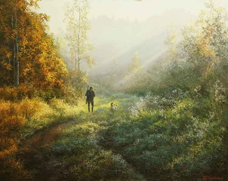 Hunting season -