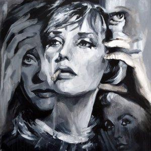 She's Nobody's Fool by Sal Jones