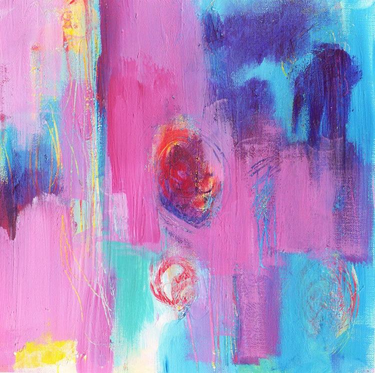 I dream in colour - Image 0