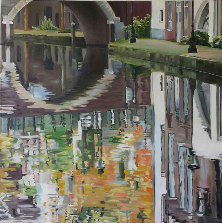 Utrecht Refelected