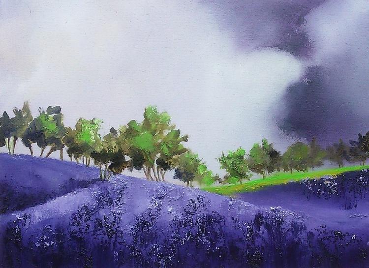 Violet Down - Image 0