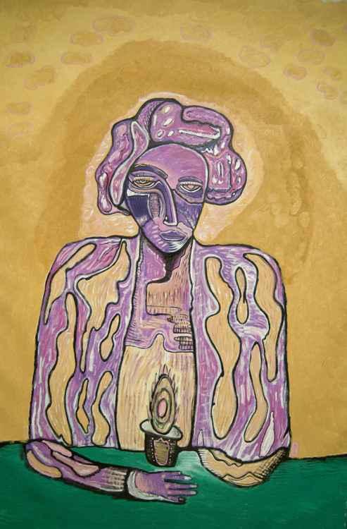 Cereus Pitaya