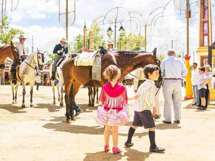 JEREZ HORSE FESTIVAL 2.