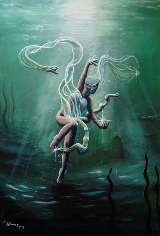 'Carolines Ghost' - Image 0