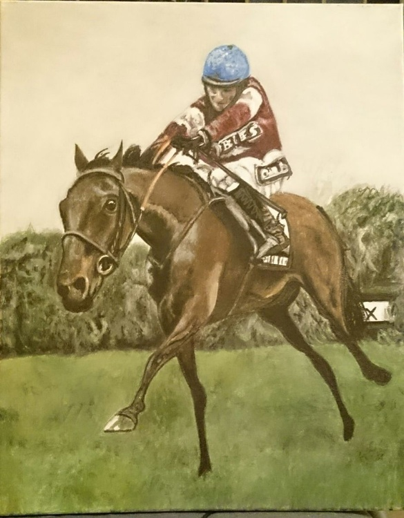 The Grand National Winner- Rule The World - Image 0
