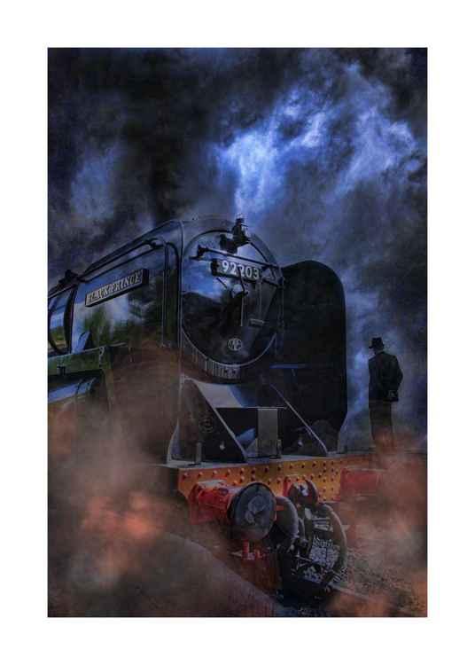 Dark Steam -