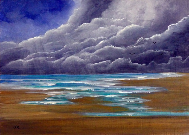 Storm Clouds - Image 0