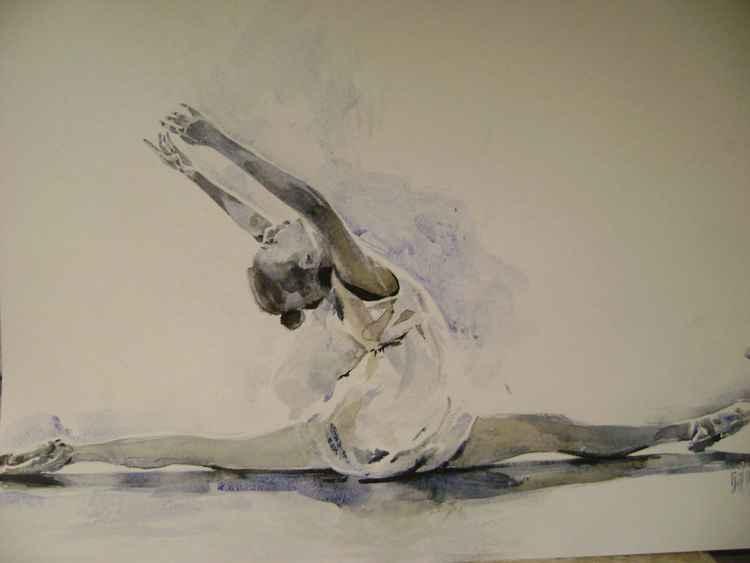 Ballerina 23