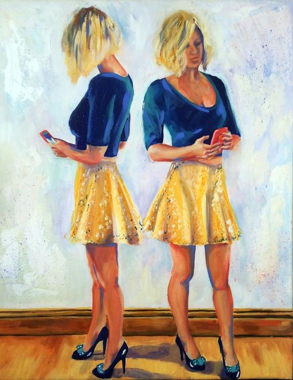 Modern Blonde - Image 0