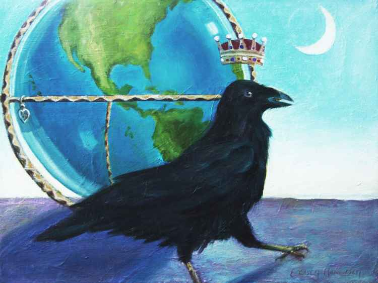 King of the world -