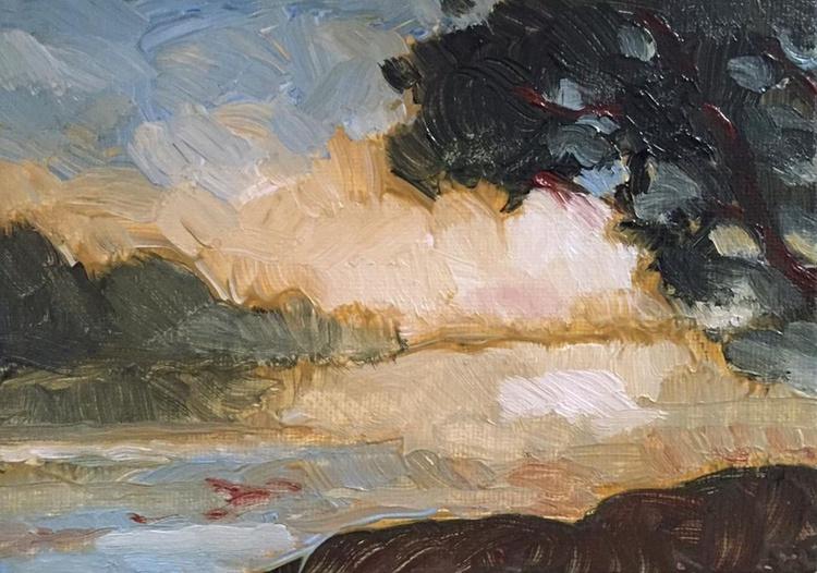 Southern Sunset - Image 0