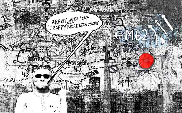 Brexit with love.. -