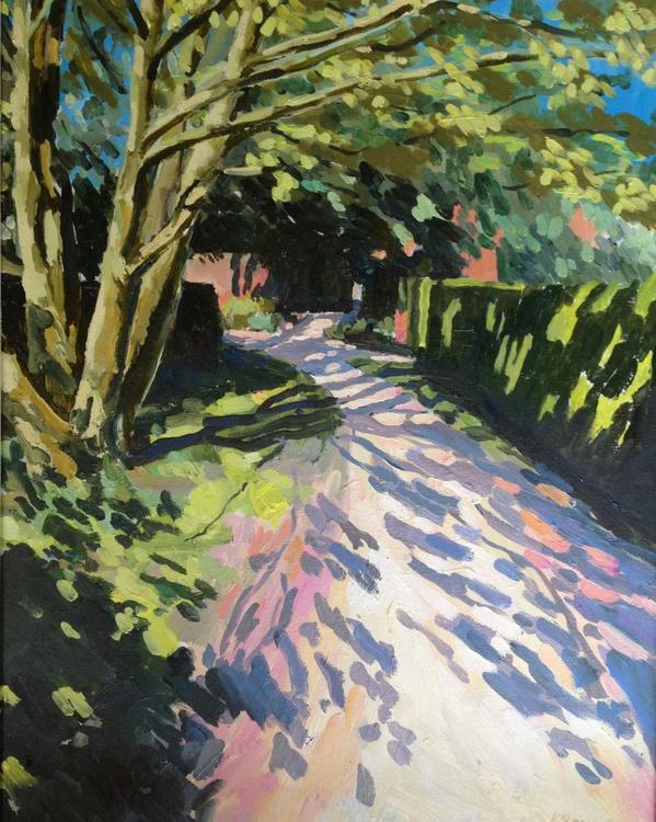 Path to St.Marys Wimbledon - Image 0