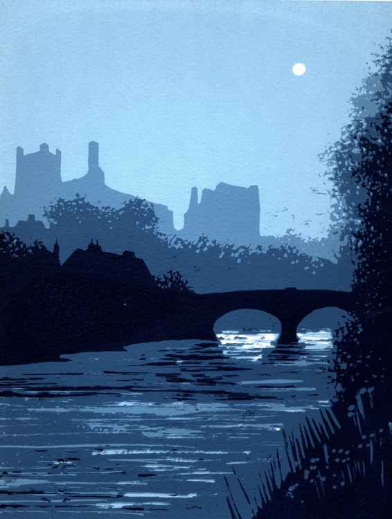 Moonlight, Richmond -