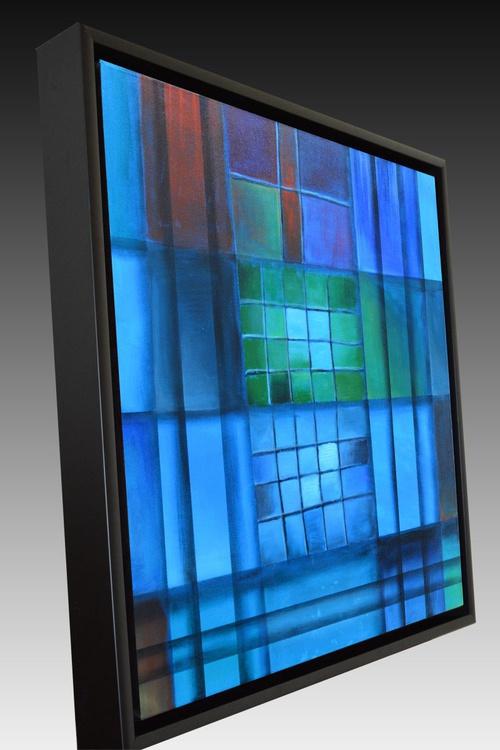 Blue Stillness - Image 0