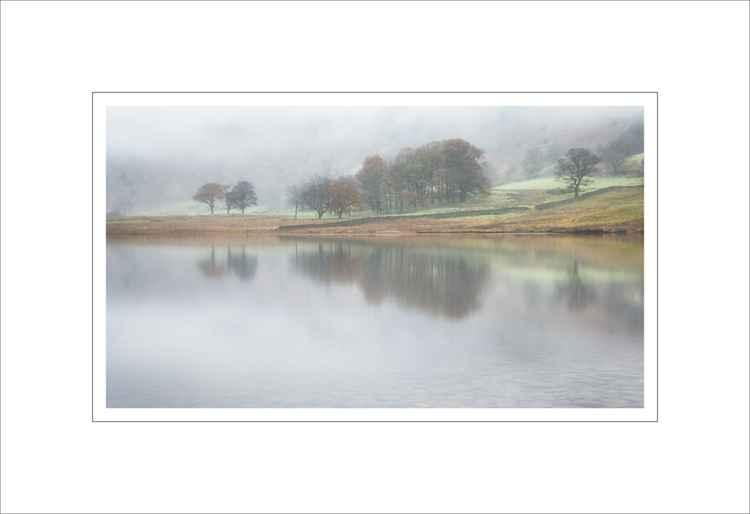 Blea Tarn Calm -