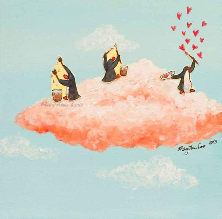 Sky Painters (2013) -