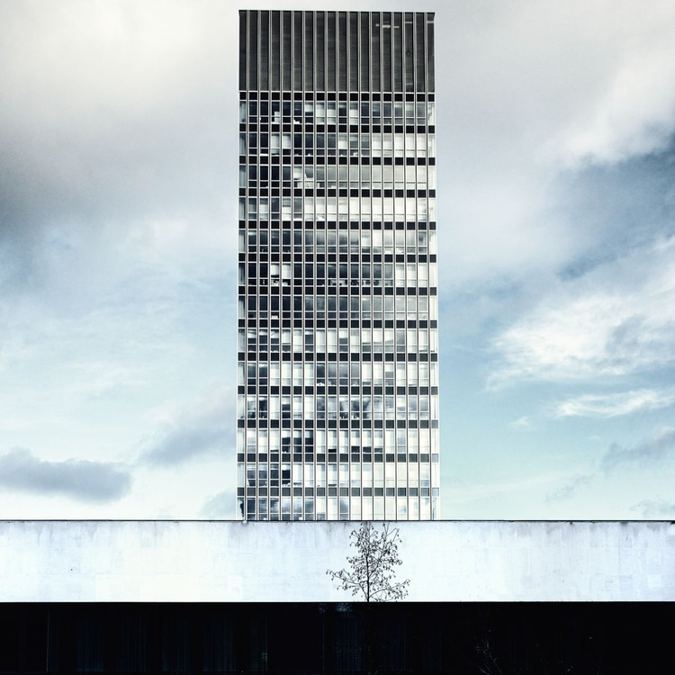 The Arts Tower - Image 0