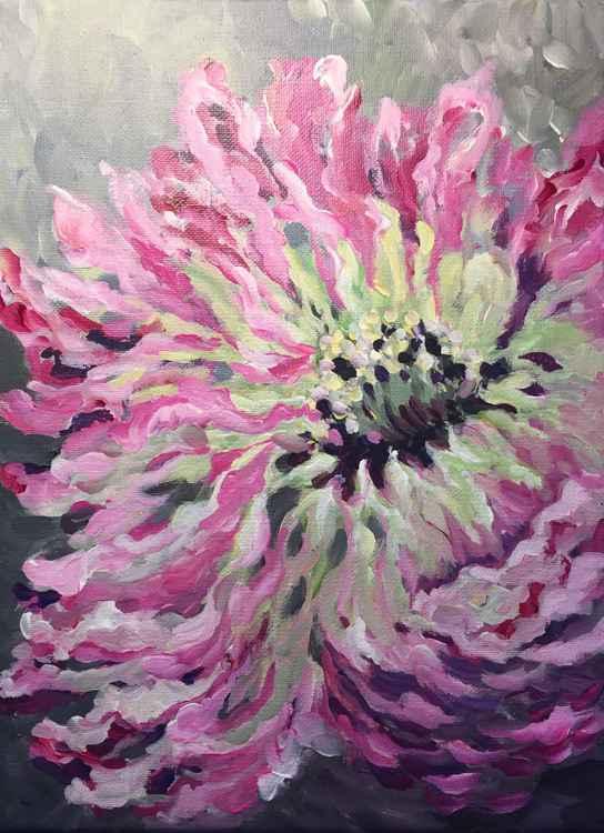 Blooming 2 -