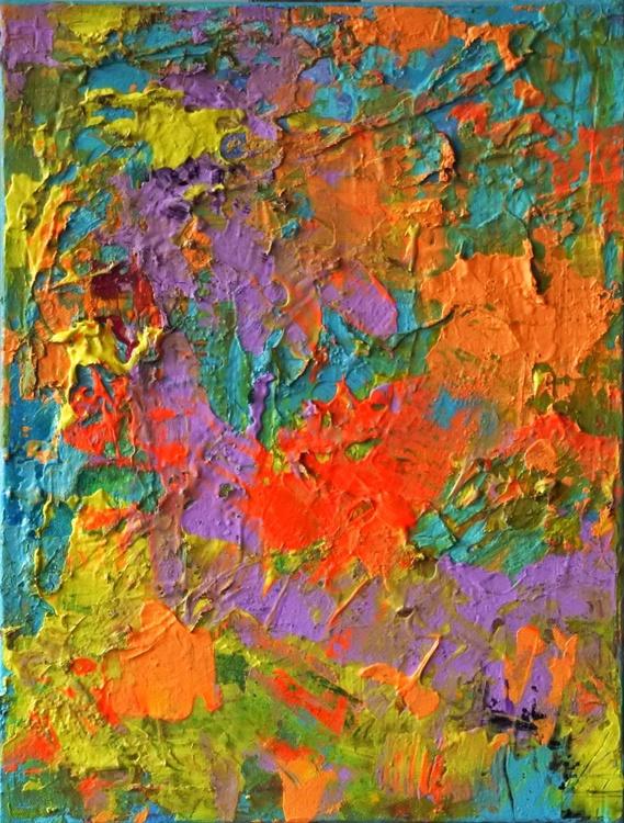 Matter Painting 28 - Image 0