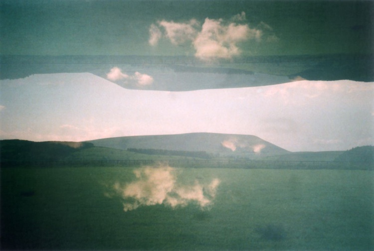 Pendle Reflected -  1/25 - Unmounted (24x16in) - Image 0