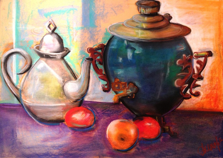 Teapot* - Image 0