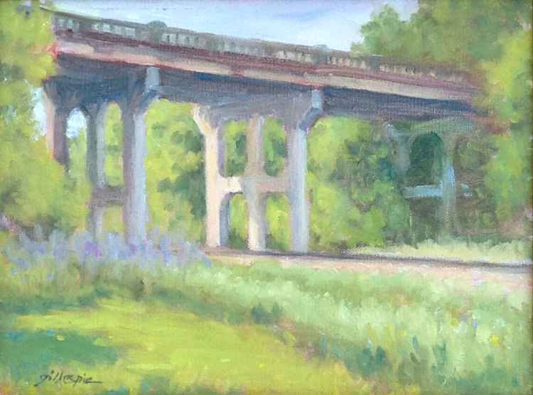 The Viaduct -