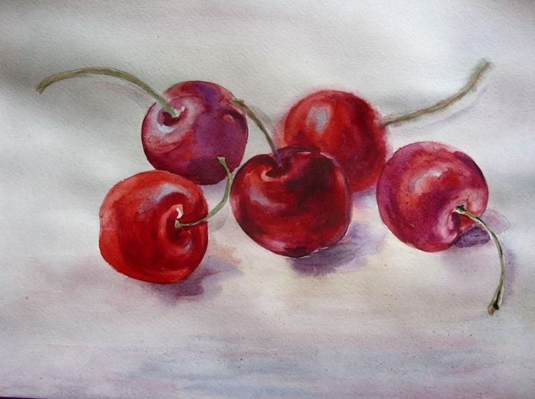 Sweet cherries - Image 0
