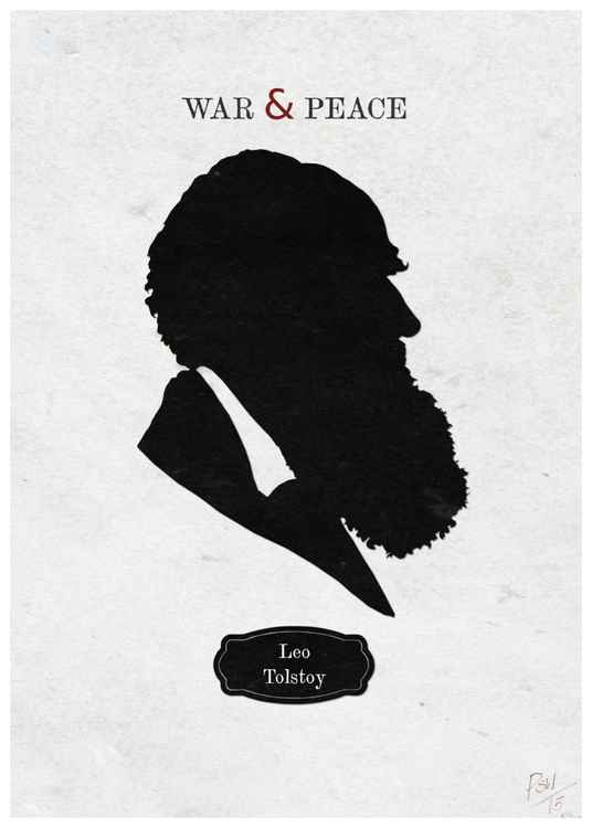 Tolstoy - War & Peace -