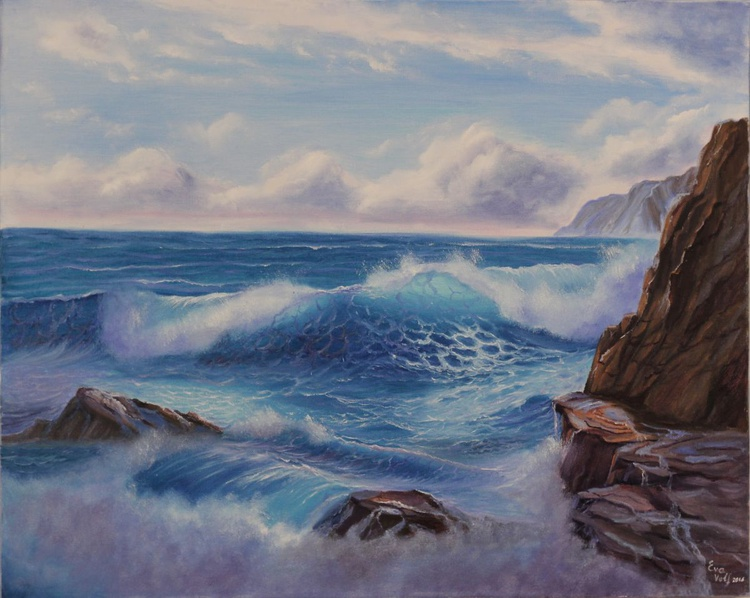 Ocean Presence - Image 0