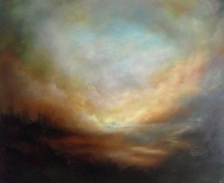 The Awakening (V. Large) - Image 0