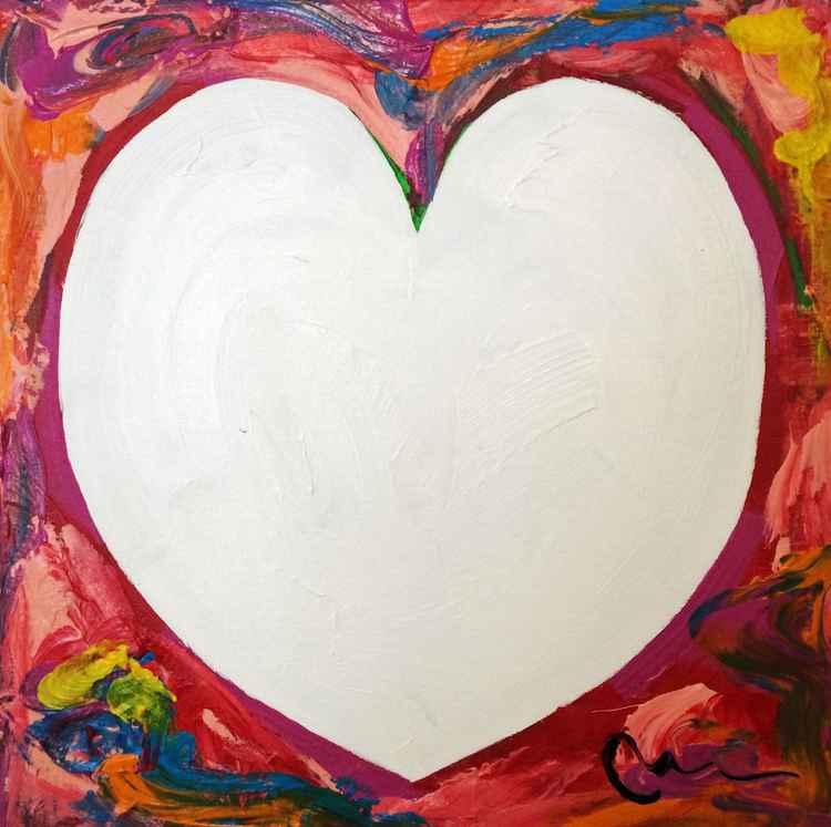 Heart Series 32 -